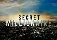 Secret Millionaire