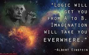 Einstein-Logic